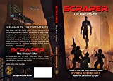 Scraper: The Rise of Cifer