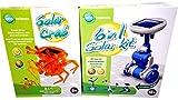 EDU Toys 6in1 Solar Modelle und