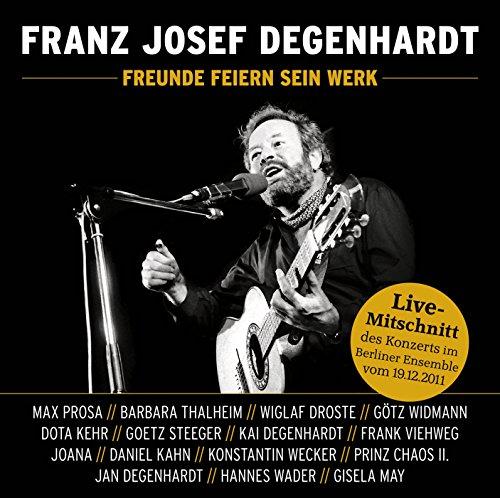 Franz Josef Degenhardt - Freun...