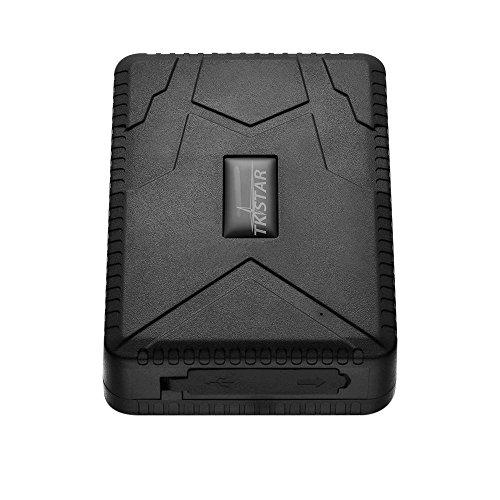juneo tksar GPS Tracker tk915mit starker Magnet-4Monate Standby Echtzeit Auto Tracker-Frei Tracking System für Fahrzeug-Anti-Lost Wasserdicht Hidden Locator