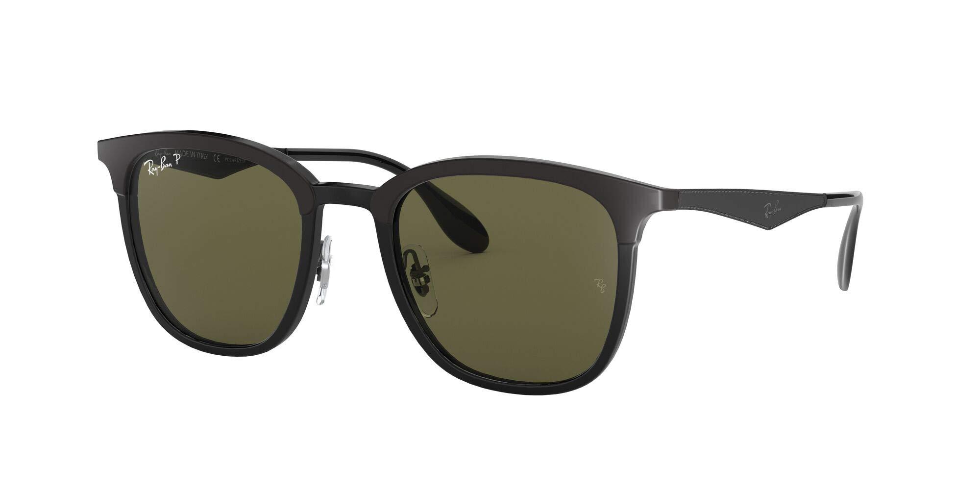 Ray-Ban Gafas de sol Unisex Adulto 3