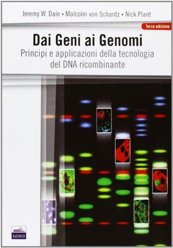 Dai geni ai genomi