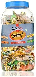 Café Rio Butter Toffees, 1 Kg