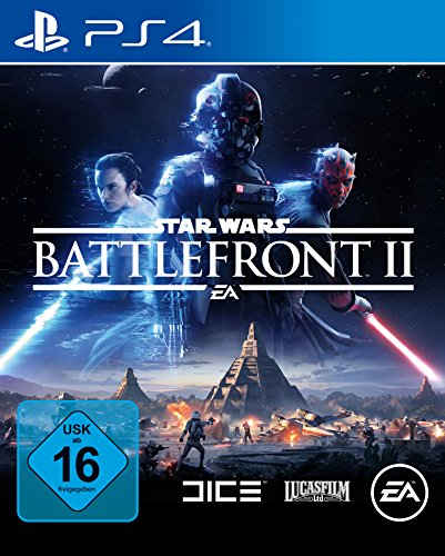 Star Wars Battlefront II - [PlayStation 4]