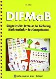 DIFMaB: Diagnostisches Inventar zur Förderung Mathematischer Basiskompetenzen - Carin de Vries