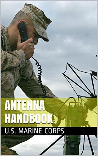 Antenna Handbook : U.S. Marine Corps: 2001