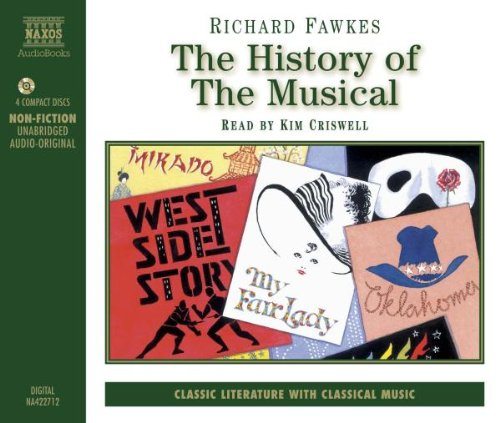 The history of the musical