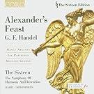 Handel - Alexander's Feast