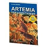Buch Artemia-Der Urzeitkrebs