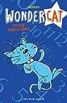 Wondercat, tome 2 : Voyage dans le temps par Audren