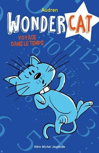 Wondercat (2) : Voyage dans le temps