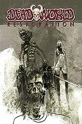 Deadworld: Restoration (Deadworld (IDW))