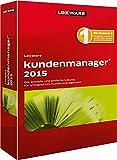 Lexware kundenmanager 2015, CD-ROM Die schnelle und einfache Lösung für erfolgreiches Kundenmanagement. Für Windows® XP ab SP3, Vista ab SP2, Windows® 7
