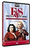 Gentlemen Prefer French & Saunders [Import USA Zone 1]