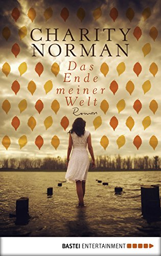 Das Ende meiner Welt: Roman von [Norman, Charity]