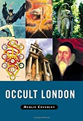 Occult London (Pocket Essential series) by Merlin Coverley (2008-06-01)