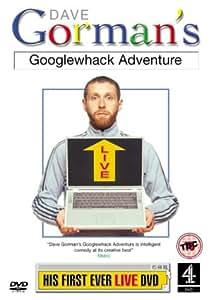 Dave Gorman's Googlewhack Adventure [DVD]