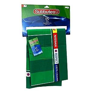 ELEVEN FORCE- League Subbuteo UEFA Champions L Campo Premium (81472),, Ninguna (