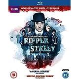 Ripper Street - Complete Box Set