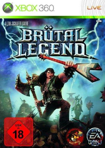 Brütal Legend [Importación alemana]
