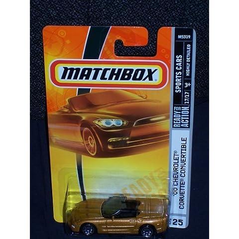 Matchbox 2008 Sports Cars Series 17 of