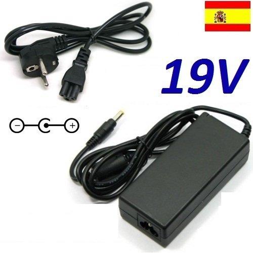 Cargador Corriente 19V Reemplazo LG LCAP16A-E - LG 22EN33SA - LG Flatron...