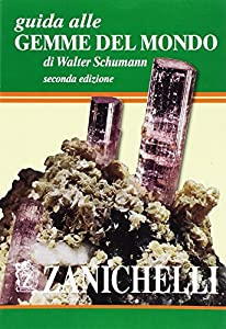 I 10 migliori manuali e libri di gemmologia