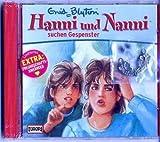 Hanni und Nanni - CD/Hanni und Nanni - suchen Gespenster