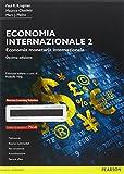 Economia internazionale. Ediz. mylab. Con aggiornamento online. Con e-book: 2