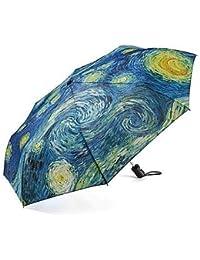 Klein & More – Starry Night – Funda Pantalla, paraguas, ...