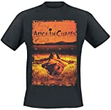 Alice In Chains Dirt - Vintage T-Shirt black XL