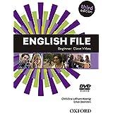 English File: A1 (Beginner). Class DVD