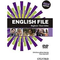 English File Third Beginning. DVD