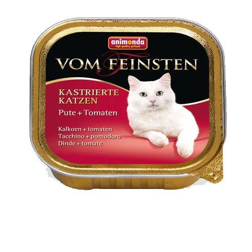Tomaten-schuhe (Animonda Von Feinsten für kastrierte Katzem