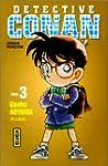D�tective Conan, tome 3