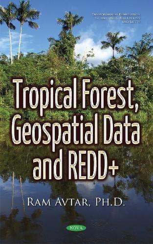 Ram-daten Computer Inc (Tropical Forest, Geospatial Data & REDD+ (Environmental Remediation Technologies, Regulations and Safety))