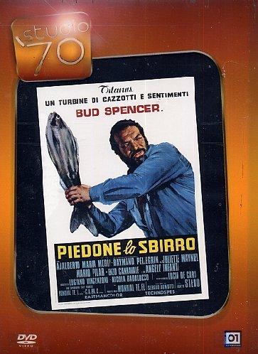 Bild von Piedone lo sbirro [IT Import]