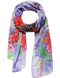 135fe7a88837 Amazon.fr   Desigual - Echarpes et foulards   Accessoires   Vêtements