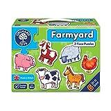 Orchard Toys Bauernhof