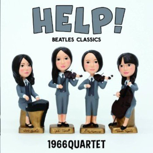 Help! Beatles Classics - Cd Beatles Help