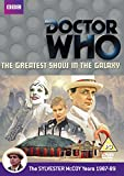 Best Doctor Who Tv Shows - Doctor Who - The Greatest Show in the Review