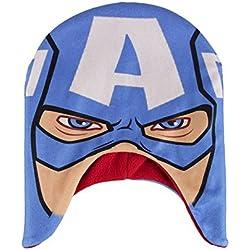 Gorro Capitán América Azul Los Vengadores