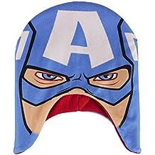 Gorro Capitán América Azul Los Vengadores 4f379b73da0