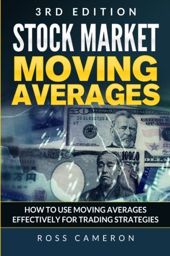 Stock Market Price Moving Averages: How to Use Moving Averages Effectively for Trading Strategies (investing, trading strategy, day trading, beginner guide to investing,)