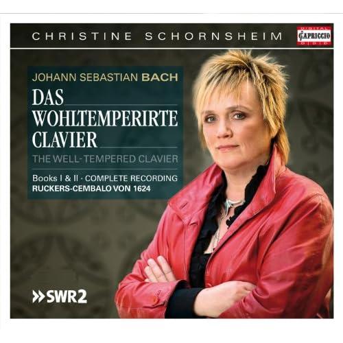 Bach: Das Wohltemperirte Clavier