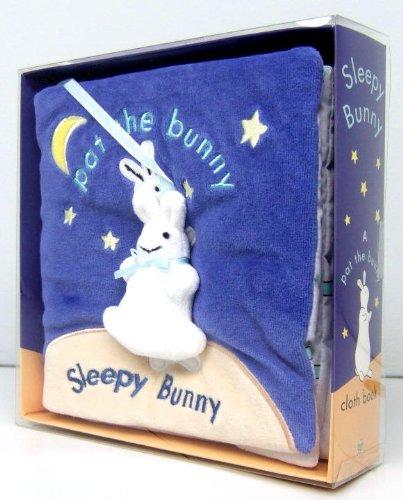 Sleepy-Bunny-Pat-the-Bunny-Cloth-Book