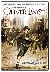 Oliver Twist [Import USA Zone 1]