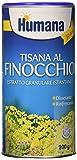 Humana Tisana al Finocchio - 1 Barattolo