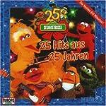 Sesamtrasse - 25 Hits aus 25 Jahren