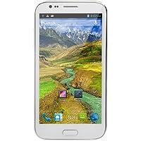 Foxnovo S7189 Sim Free Smartphone - White